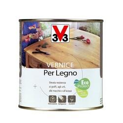 Vernice legno incolore-8,90 €