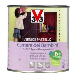 Vernice Per Legno Pastello 250 ml-14,50 €