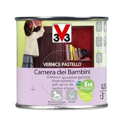 Vernice Per Legno Pastello 250 ml-9,00 €