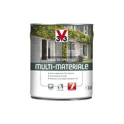 Smalto 4 in 1 Multimateriale - 15,50 €