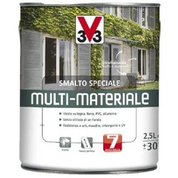 Smalto 4 in 1 Multimateriale - 57,50 €