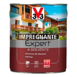 Impregnante all'acqua Expert 2,5 Lt - 25,90 €