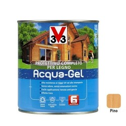 Acqua Gel 750 ml - 16,50 €