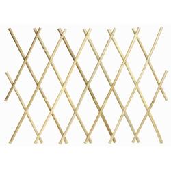 Traliccio estensibile bamboo 1,80x0,90 mt-6,90 €