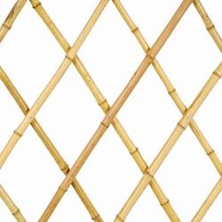 Traliccio estensibile bamboo 1,80x0,90 mt-8,90 €