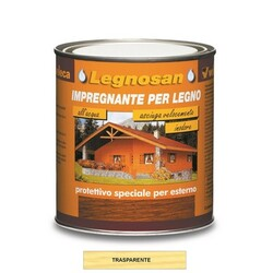 Legnosan 750 ml - 12,99 €