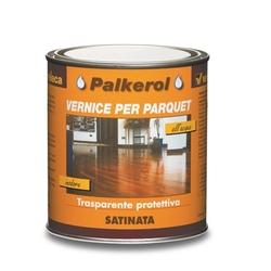Palkerol Vernice All'Acqua Per Parquet Ml750-18,90 €