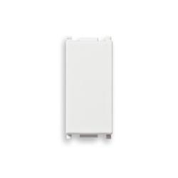 VIMAR - Copriforo Bianco 2pz