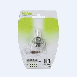 Essential, lampadina alogena per auto tipo H-4,70 €