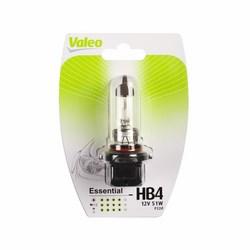 Essential, lampadina alogena per auto tipo HB-14,00 €