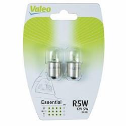 Essential, lampadina alogena per auto tipo R-3,00 €