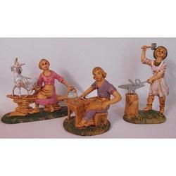 VALTPINO - Set Artigiani