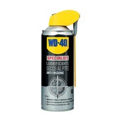 WD-40 - Spray Specialialist secco PTFE