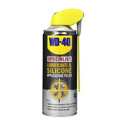 WD-40 - Spray Specialist al silicone