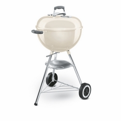 WEBER - Barbecue a carbone Original Kettle ¿ 47 cm