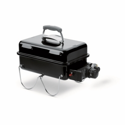 WEBER - Barbecue A Gas Go Anywhere