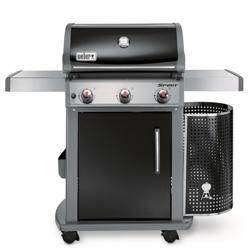 WEBER - Barbecue Gas Spirit Premium E-310
