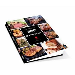 WEBER - La Bibbia Weber del Barbecue