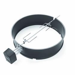 WEBER - Girarrosto per barbecue a carbone ¿57 cm
