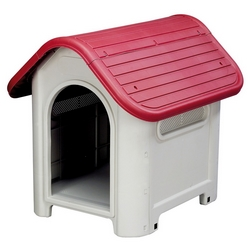 ESCHER - Dog House Small