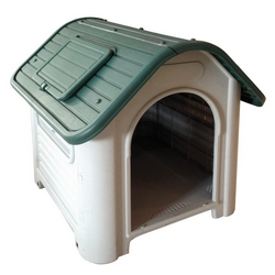 ESCHER - Dog House Medium