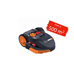 WORX - Landroid WR105SI S500 WIFI
