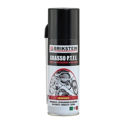 BRIKSTEIN - Grasso spray resistente 200 ml