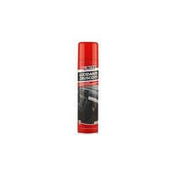 X-AUTO - Lucidante Cruscotti X-Auto 400Ml Spray, Waterproofing spray, Pelle, PU pelle, 400 ml, Trasparente