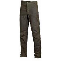 Pantaloni Rouen Verde-29,90 €