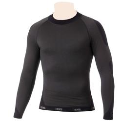 Edis T-Shirt Manica Corta Nero/Grigio-25,90 €
