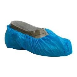 EDIS - Monouso Copriscarpe Blu Pe Taglia Unica