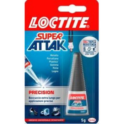LOCTITE - Super Attak Precision