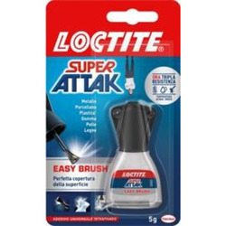 LOCTITE - Super Attak Easy Brush