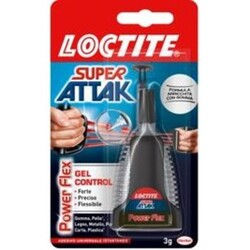 LOCTITE - Super Attak