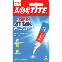 LOCTITE - Super Attak Power Easy
