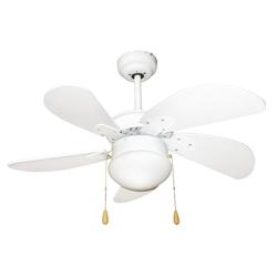 ZEPHIR - Ventilatore da soffitto ZFS576B