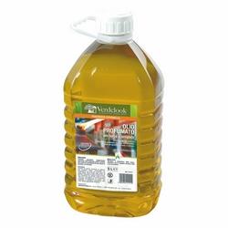 VERDELOOK - Olio Lampante alla Citronella