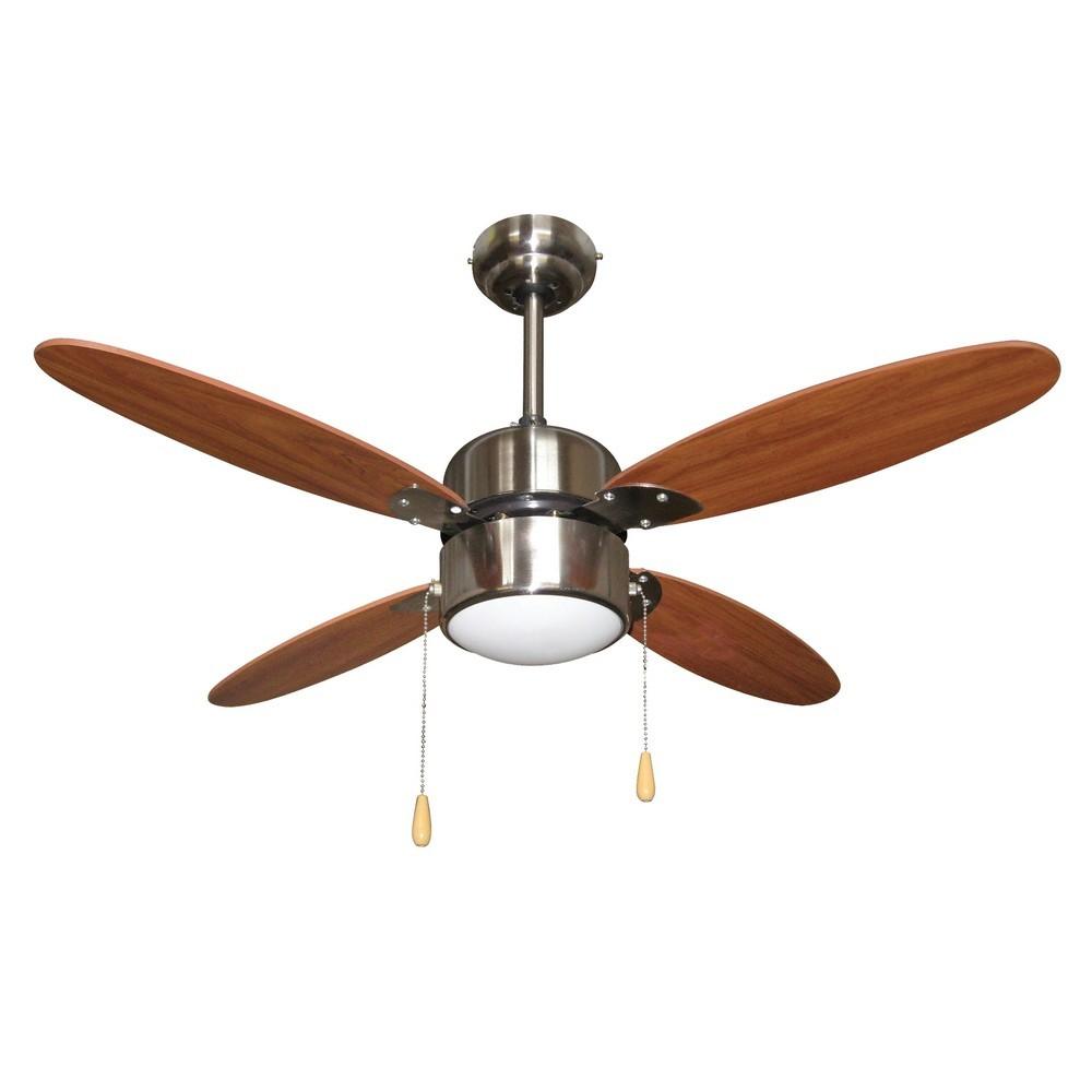 Zephir Ventilatore Da Soffitto 4 Pale Shop Online Su Brico Io