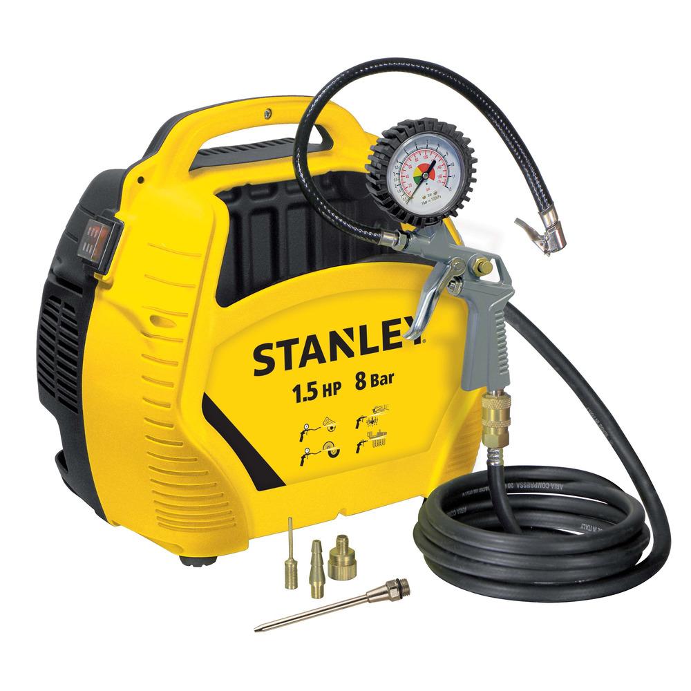 Stanley Air Kit 1,5