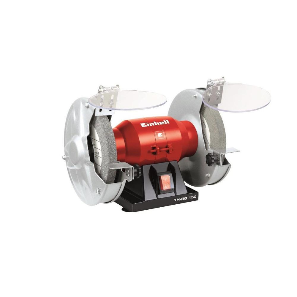 Einhell smerigliatrice da banco TH-BG 150 MM