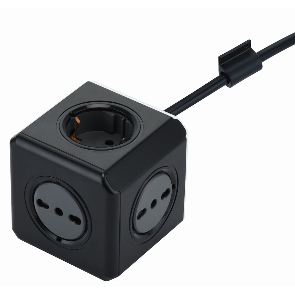 Multipresa Power Cube 62099