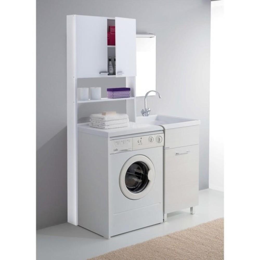 Mobili Bagno Brico Io.Kestile Mobile Bagno Ariel A4 Shop Online Su Brico Io
