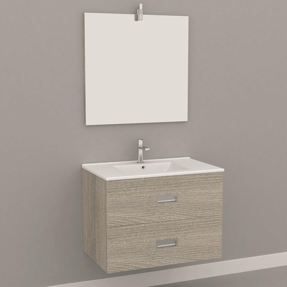 Arredo Bagno Brico Io.Aquasanit Mobile Bagno Renoir Shop Online Su Brico Io