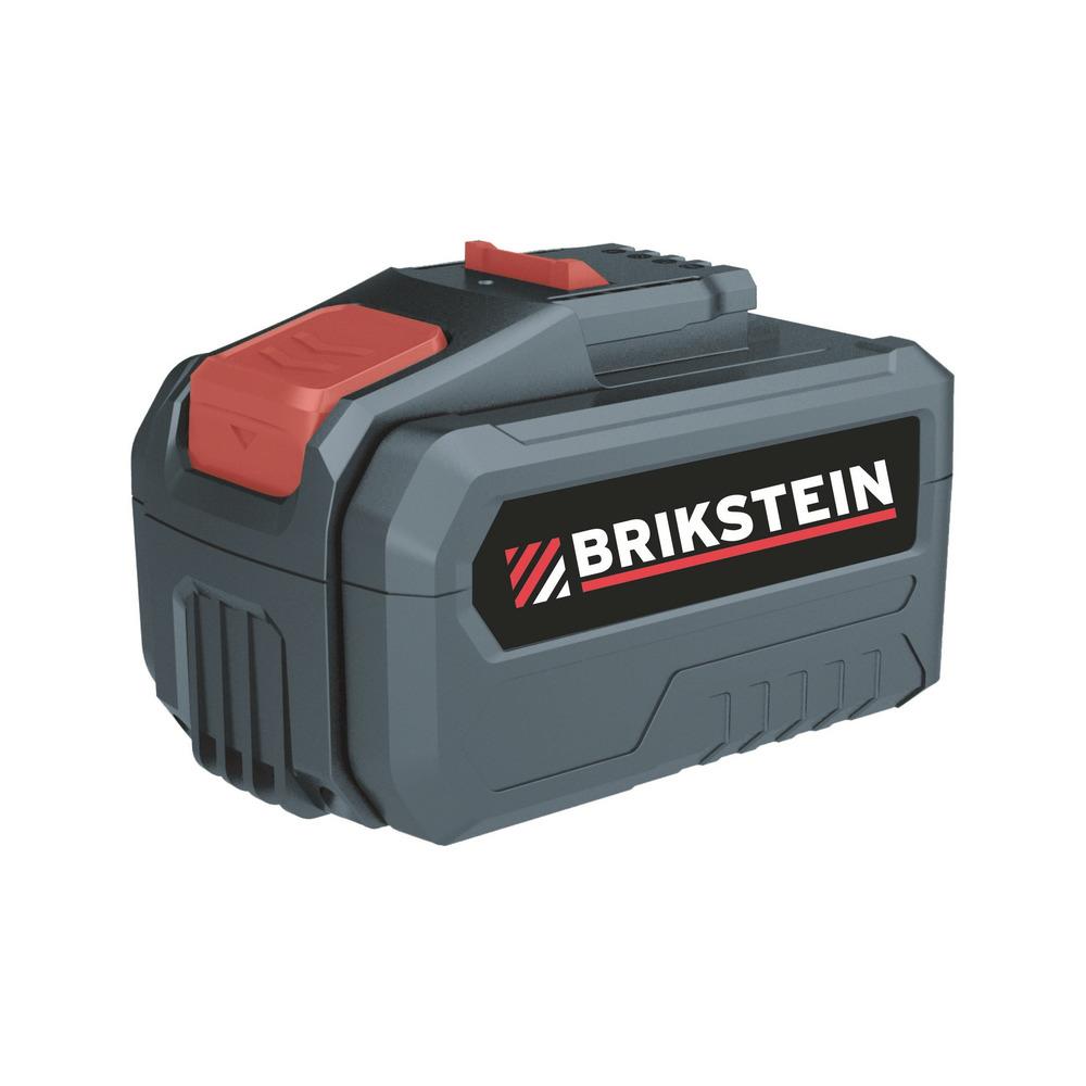 Brikstein Batteria 20 Volt 4 ah