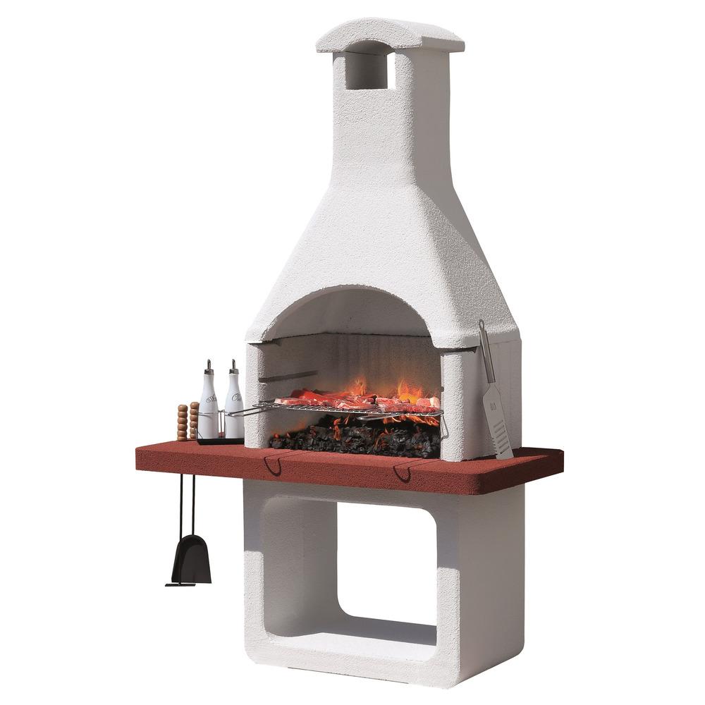 Barbecue Guadalcanal
