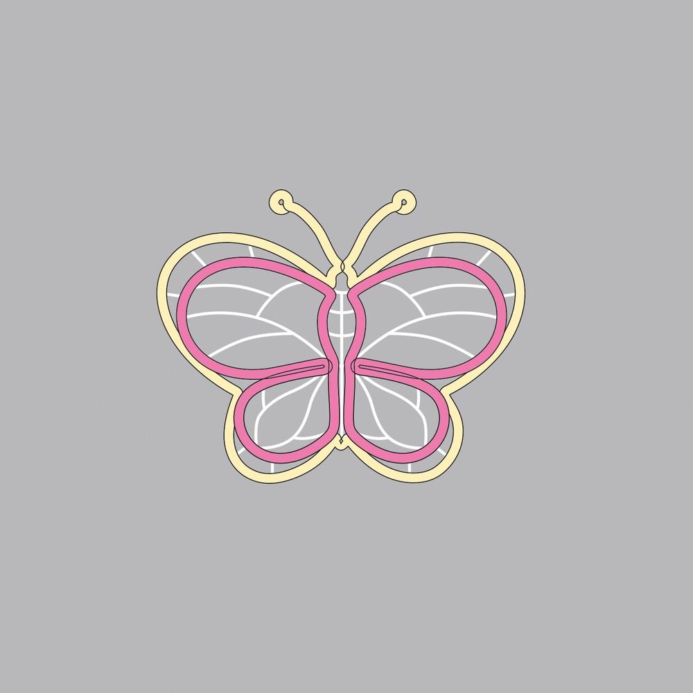 Neon Farfalla