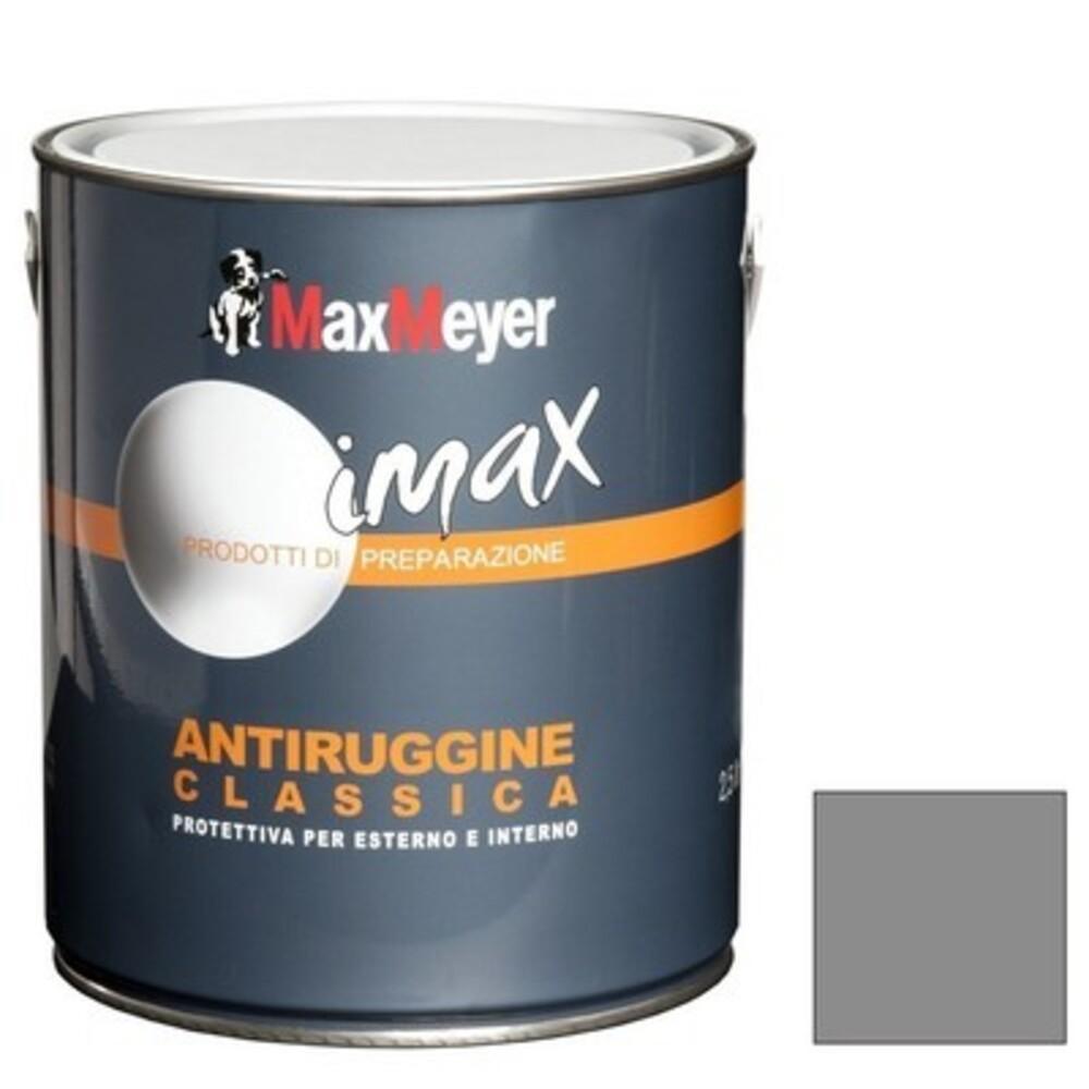 Antiruggine Classico Grigio 550 Ml