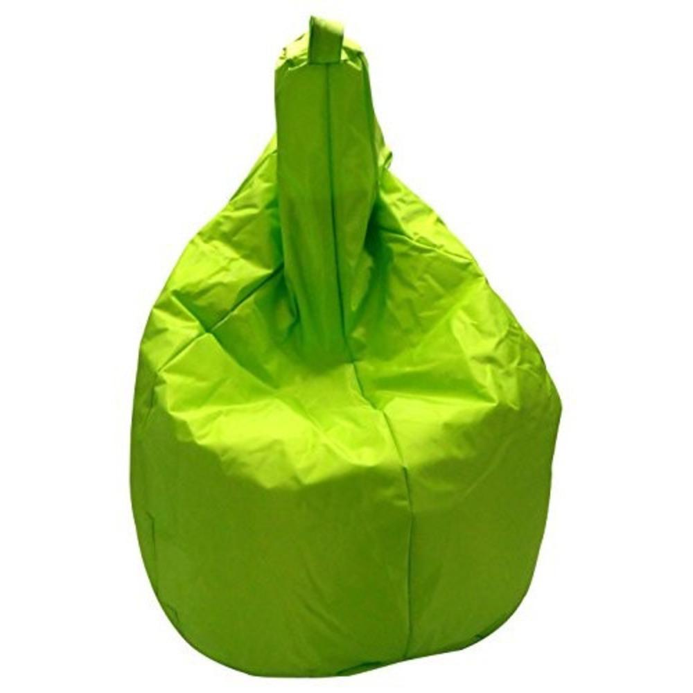 Poltrona Sacco Nylon A7 Verde