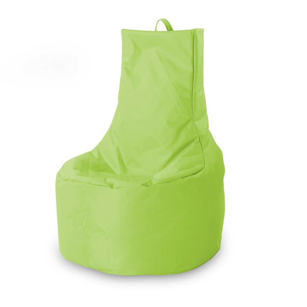 Poltrona Sacco Eos A8 Verde
