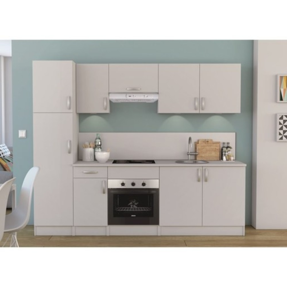 Pensile Cucina Adrià A3 Bianco